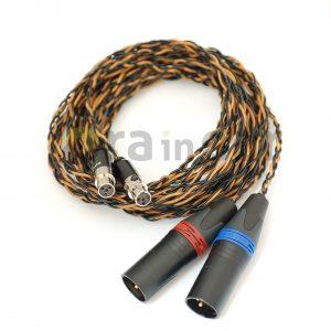 Балансный кабель для Audeze LCD-серии