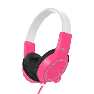 MEE Audio KidJamz 3 Pink (KJ35)