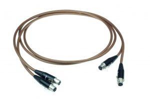 Кабель Era Cables ACSS X5 — 1м. (пара)