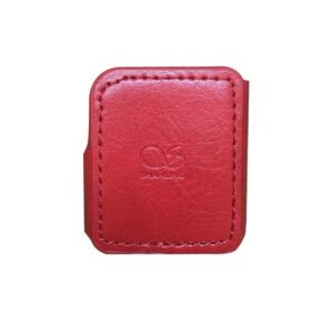Shanling M0 Case Red