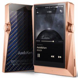 iRiver Astell & Kern AK380 Copper