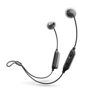 SolRepublic Relay Sport Wireless Grey