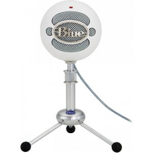 Blue Microphones Snowball — TW