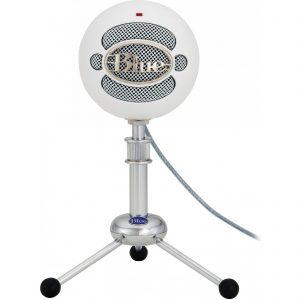 Blue Microphones Snowball – TW