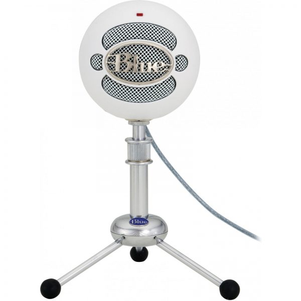 Blue Microphones Snowball — TW