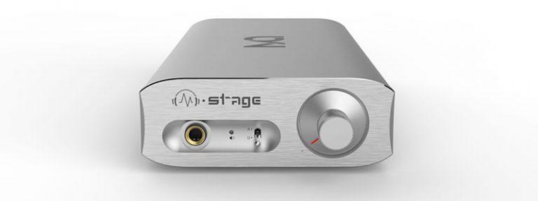 Matrix Audio HPA-2 Classic Silver