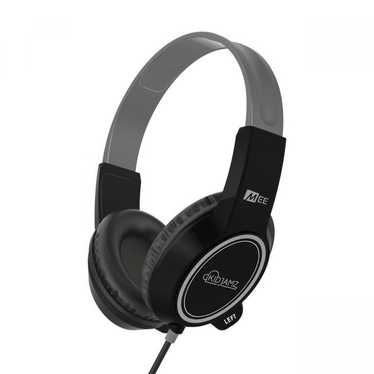MEE Audio KidJamz 3 Black (KJ35)