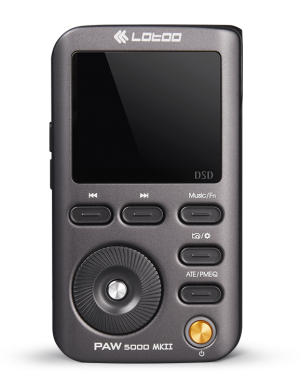 Lotoo Paw 5000 MK2 (RU)