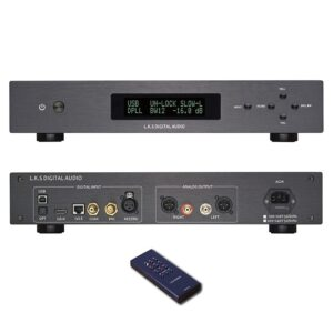 L.K.S. MH-DA003MK2 Discrete USB upgrade