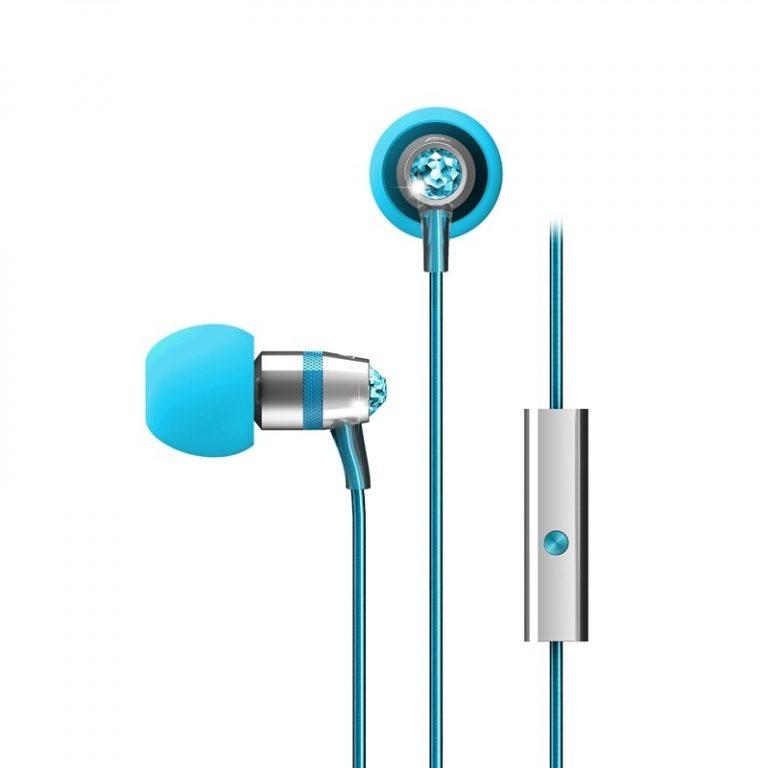 MEE Audio Crystal M11J (Бирюза)
