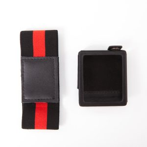 Hidizs AP80 Leather Case Black