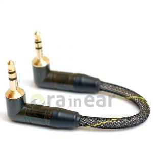 Коаксиальный кабель Era Cables MicroCoaxial L (10 см)