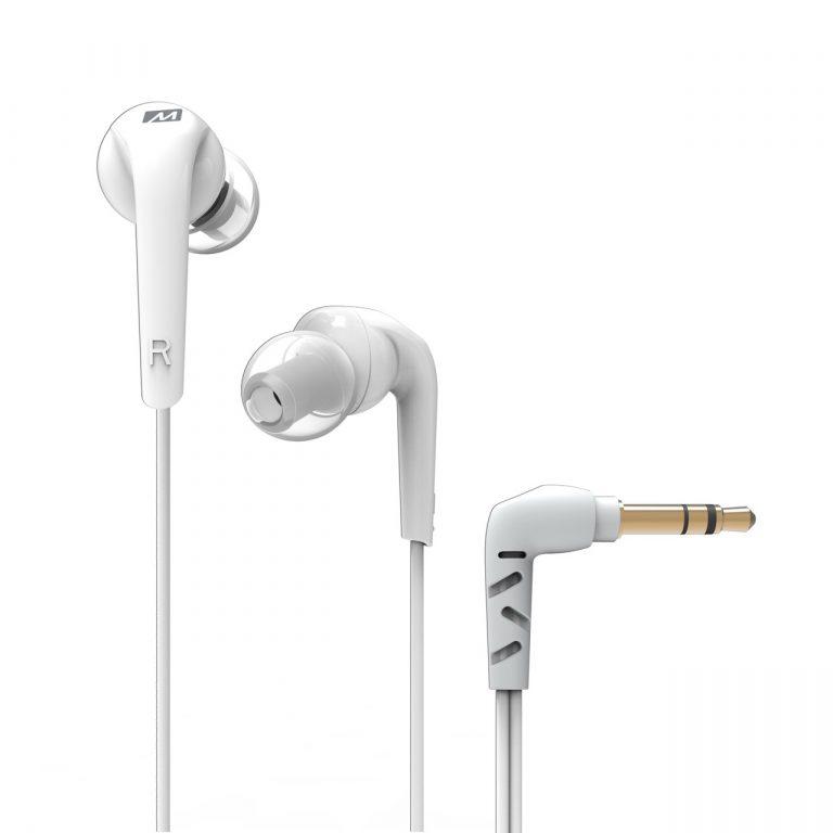 MEE Audio RX18 White