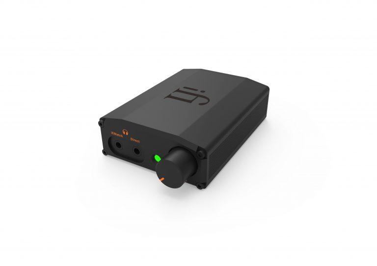 iFi Nano iDSD Black Label (BL)