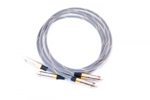 Кабель Era Cables RCA Basis Gray (пара)