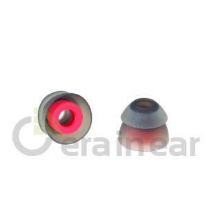 Амбушюры Двухлепестковые — M — 4.0mm (пара)