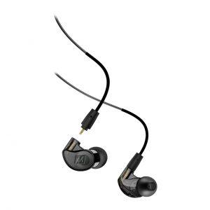 MEE Audio M6PRO v2 Black