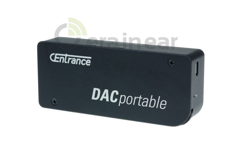 Centrance DACportable SP