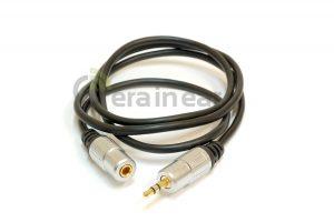 Удлинитель Pro Audio (0,5 метра, 1 метр)