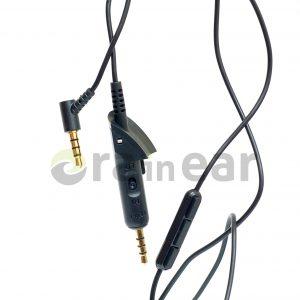 Гарнитурный кабель Bose Quiet Comfort 15 (QC15)
