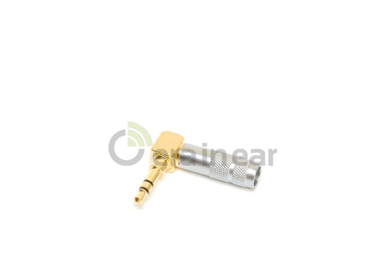 Угловой коннектор Oyaide OEM P3,5GL