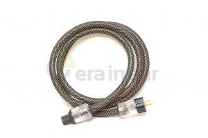 Сетевой кабель DH Labs Silver Sonic Power Plus - 1 метр