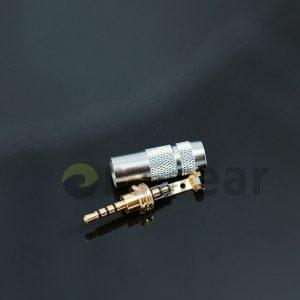 Коннектор Oyaide 2,5 мм 4-pin