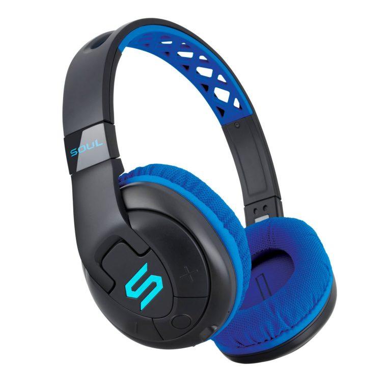 SOUL X-Tra Blue