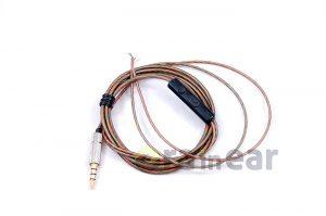 Гарнитурный кабель Sennheiser IE800 Coffee