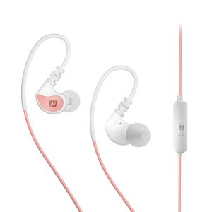 MEE Audio X1 Coral
