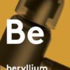 Periodic Audio Beryllium 15625