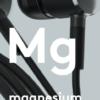 Periodic Audio Magnesium 15619