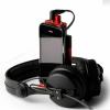 Go-Dap GD-03 (Red) — усилитель для наушников с док-станцией под iPhone 3G/3GS 10937