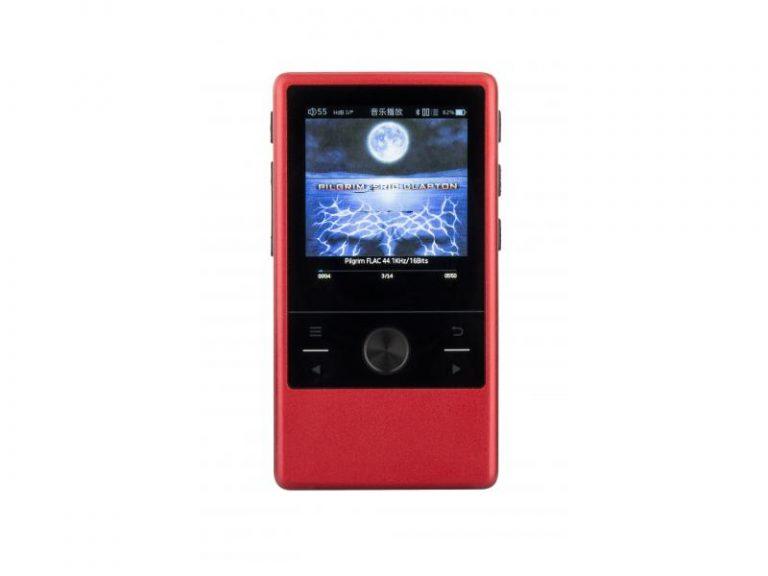 Cayin N3 Red