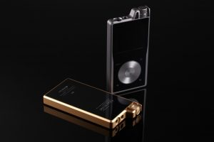 Questyle QP1R Gold