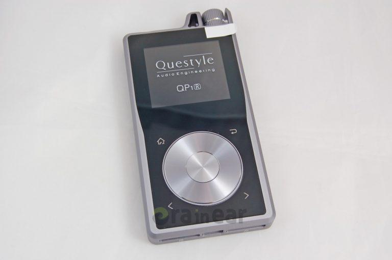 Questyle QP1R Grey