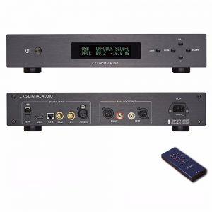 L.K.S. Audio MH-DA004 Dual ES9038pro (Standart/USB Upgrade)