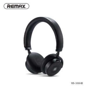 Remax RB-300HB Black