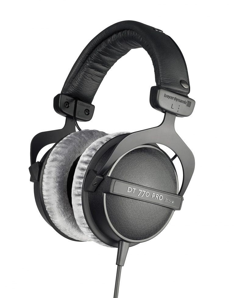 Beyerdynamic DT 770 Pro (80 Ом)
