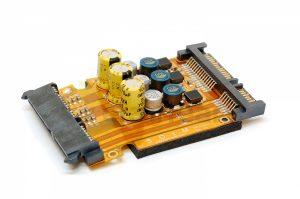Фильтр шумов SOtM SATA Filter II, III