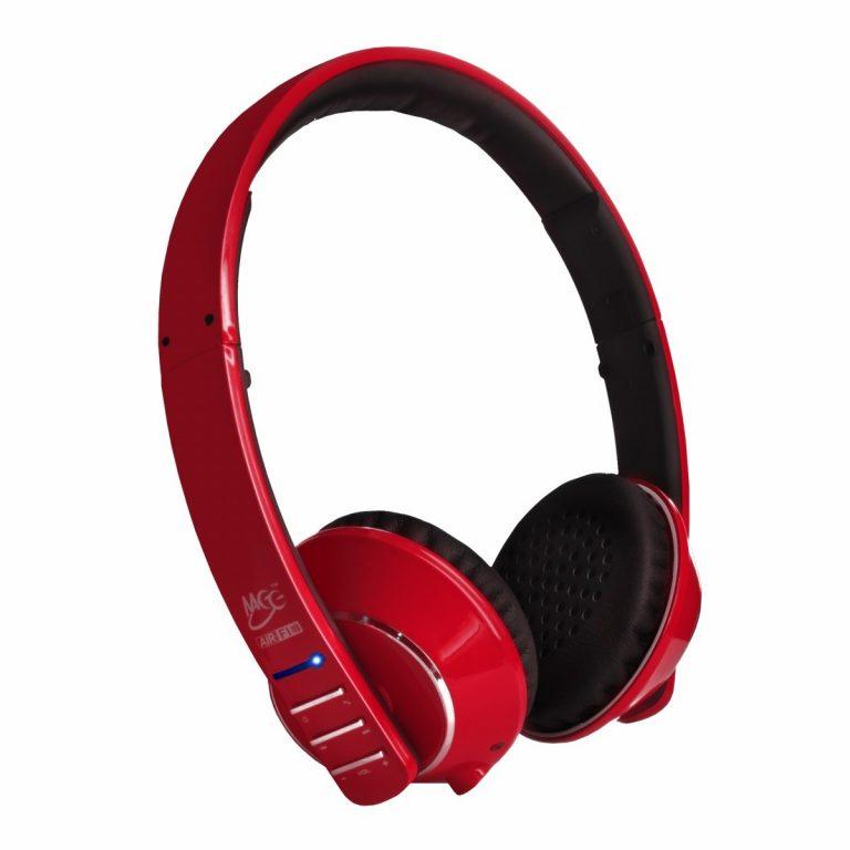 MEElectronics Air-Fi AF32 Red-Black