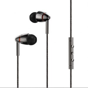 1MORE Quad Driver In-Ear Headphones (E1010)
