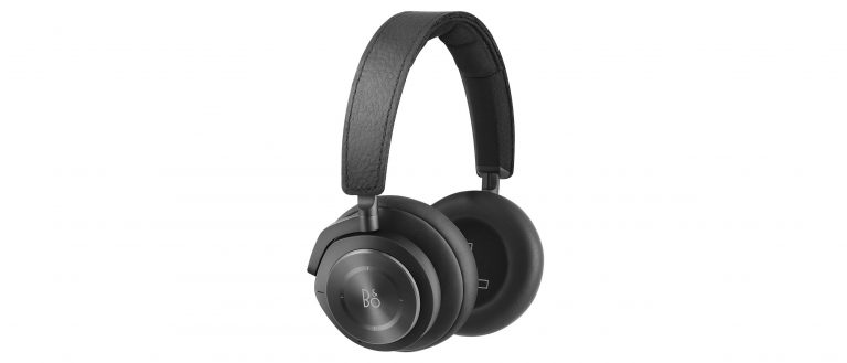 Bang & Olufsen BeoPlay H9i Black