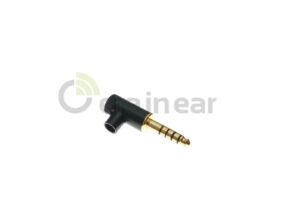 Коннектор Jack Pentacon 4.4 мм L-shape