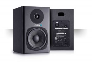 Fostex PM0.5D Black (пара)
