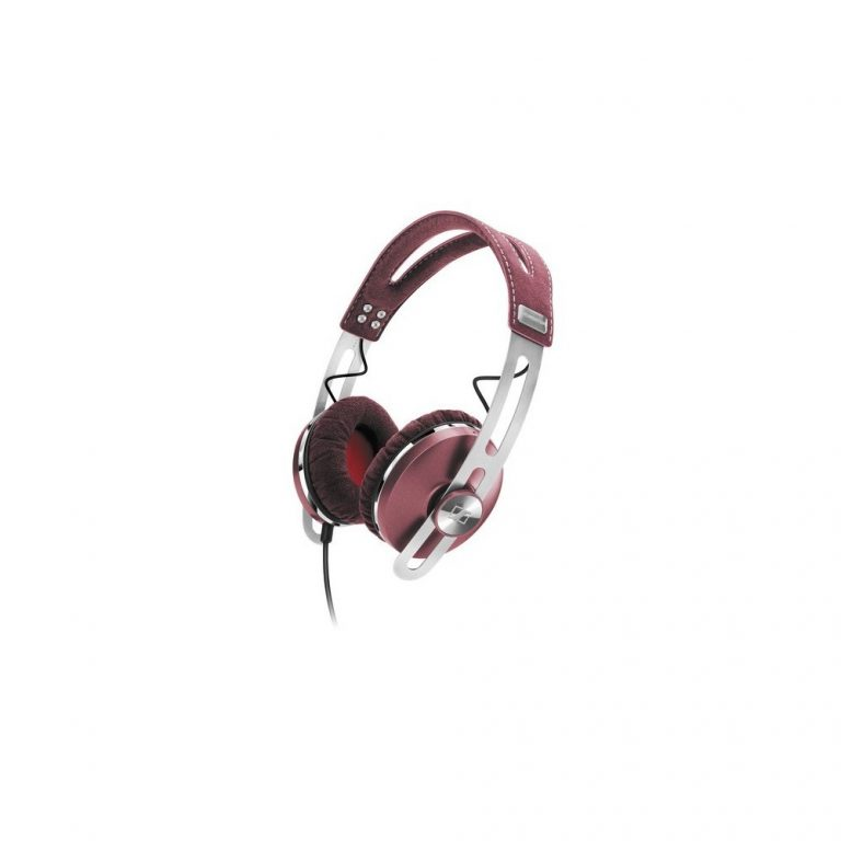 Sennheiser MOMENTUM ON-EAR Pink
