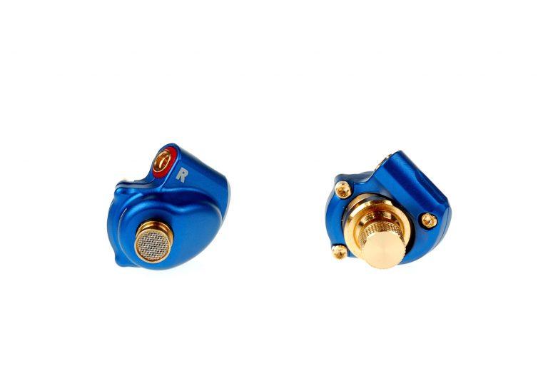 Acoustune HS1551 CU (Grand Blue x Gold)