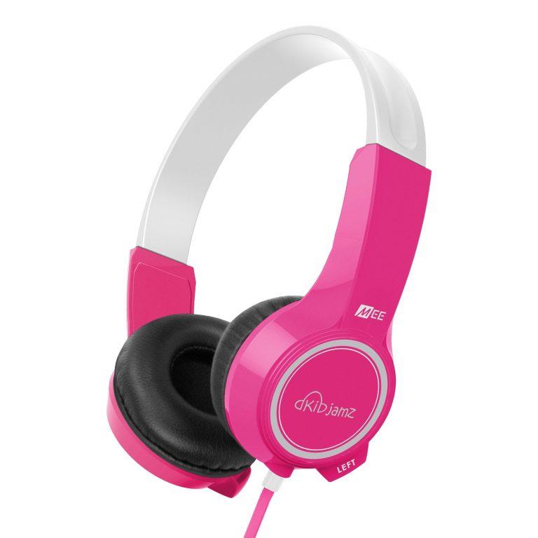 MEE Audio KidJamz Pink (KJ25)