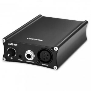CEntrance Hi-Fi M8