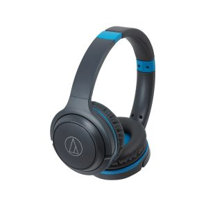 Audio-Technica ATH-S200BT Blue